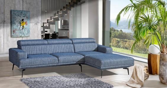 Tamari corner sofa