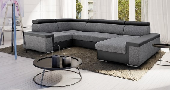 dimaro corner sofa bed