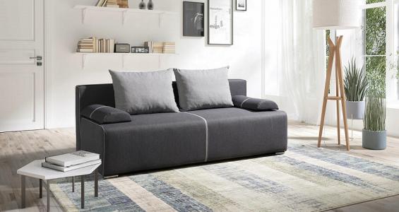 Cuba sofa bed