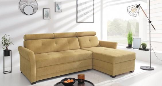 harris corner sofa bed