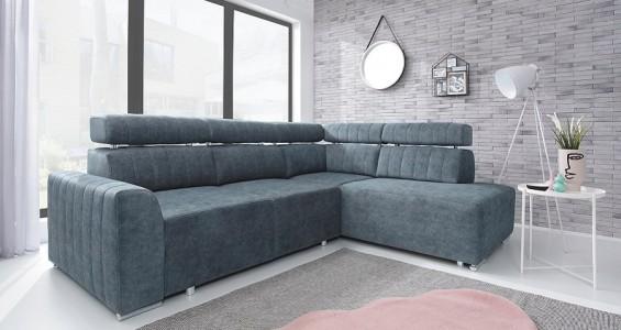 corso corner sofa bed