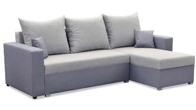 Figo corner sofa bed