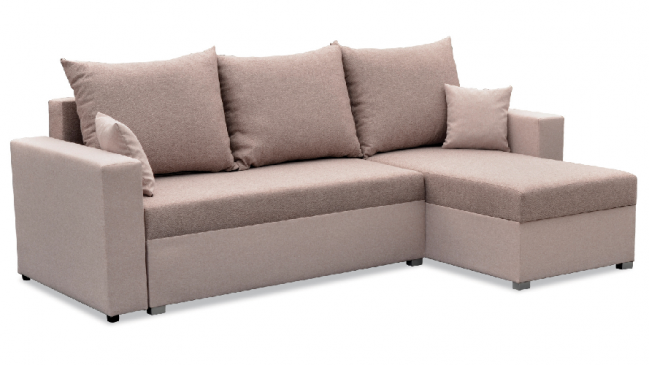 Figo corner sofa bed salva 19 rino 06 P