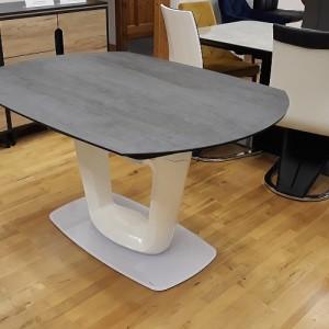 CLAUDIO CERAMIC DINING TABLE (SALE)