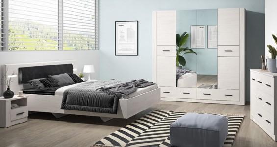 anders bedroom set