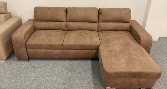nico corner sofa bed (sale)