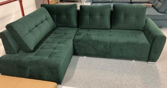 malmo corner sofa bed