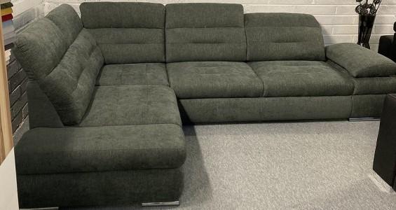 fado corner sofa bed (sale)