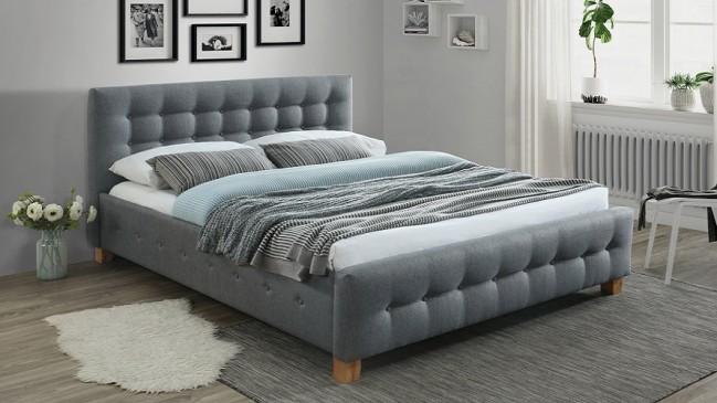 barcelona bed frame