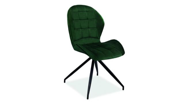 Hals II velvet green