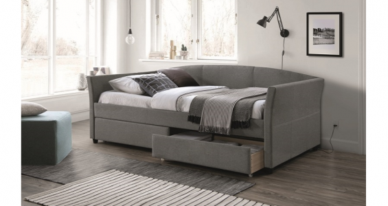 lanta bed frame