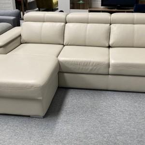 TROPIC I CORNER SOFA BED L (SALE)