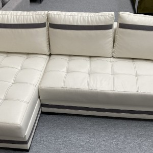 MILTON CORNER SOFA BED (SALE)