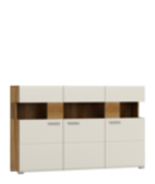 LKW165   €269     H105/W165/D37 CM