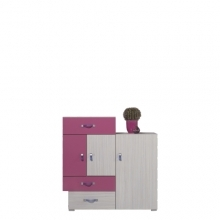 KM7 €165   H100/W100/D40 CM