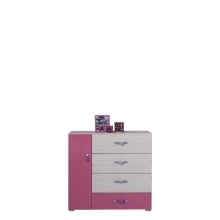 KM8 €155   H86/W90/D40 CM
