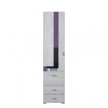 NX5 €169   H195/W45/D40 CM