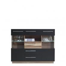 MN5 €289     H108/W135/D40 CM