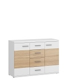 DRAWER CHEST 120 2d4s €179   H86/W120/D42 CM