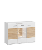 DRAWER CHEST 120 3d €149   H86/W120/D42 CM