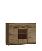 DRAWER CHEST 120 3d €179   H87/W120/D42 CM