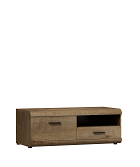 TV UNIT €129   H44/W120/D54 CM