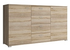 DRAWER CHEST 150 € H85/W150/D40 CM