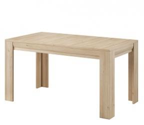 TABLE €299 H77/W80/L140 (180) CM