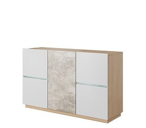 DRAWER CHEST 135 €249 H83/W135/D42 CM