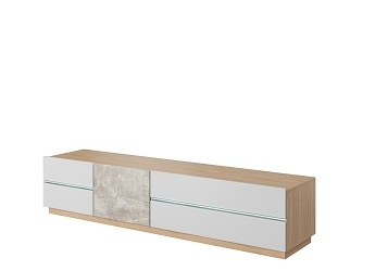 TV UNIT 180 €199 H39/W180/D42 CM
