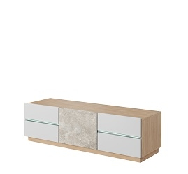 TV UNIT 135 €179 H39/W135/D42 CM