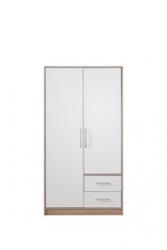 SR3 €319 H190/W100/D56 CM