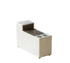 URB5 (BAR) €199 H66/W37/L97 CM
