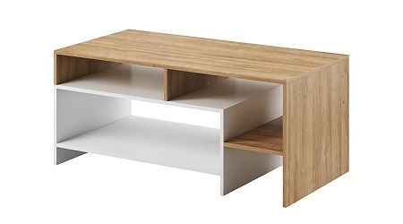 Alva Coffee Table  €99 / H53 / W120 /D60 CM