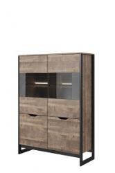 Small Cabinet €279 H150/W109/D40 CM