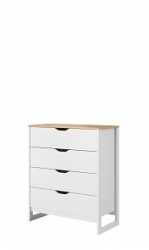 DRAWER CHEST 4S €249 H99/W84/D40 CM