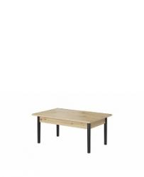 COFFEE TABLE €149 H46/W60/L100 CM