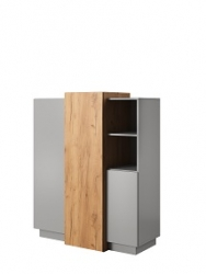 DRAWER CHEST 3D €249 H134/W110/D45 CM