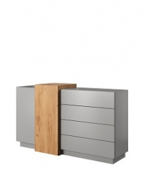 DRAWER CHEST 2D4S €279 H94/W160/D45 CM